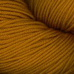 Worsted Merino Superwash #38, Gulden