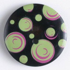 Dill #330702, 25mm Green