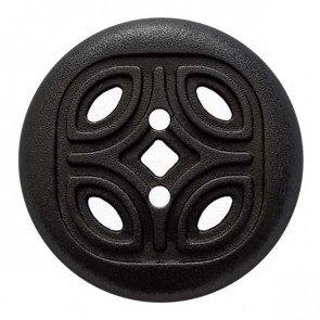 Dill #341318, 25mm Black