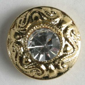 Dill #340726, 11mm Gold