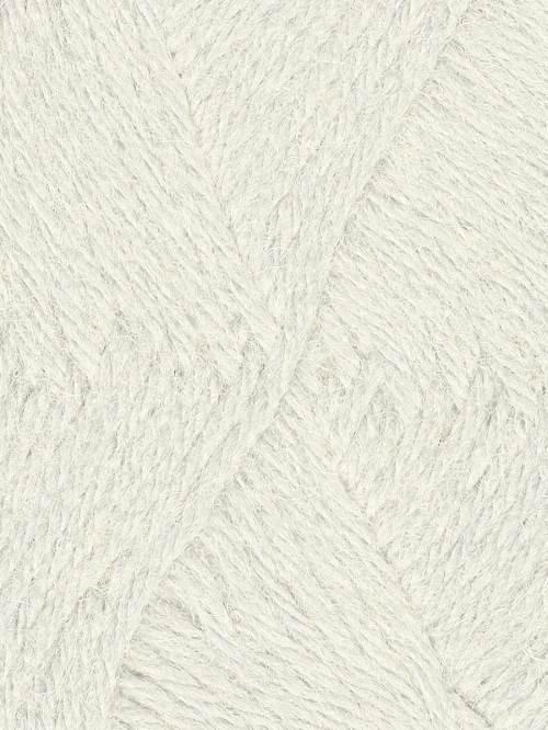 Teenie Weenie Wool, #1 Ecru