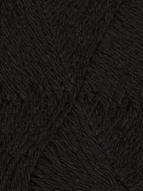 Teenie Weenie Wool, #5 Charcoal