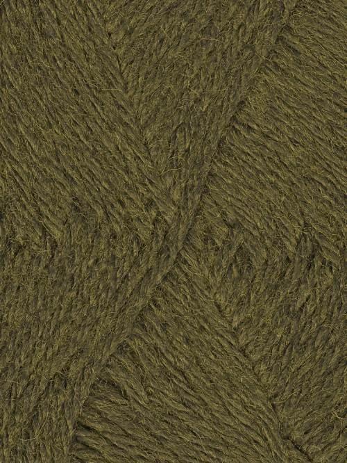 Teenie Weenie Wool, #10 Olive
