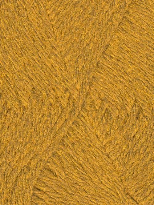 Teenie Weenie Wool, #11 Gold