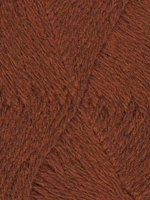 Teenie Weenie Wool, #13 Chestnut