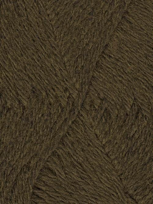 Teenie Weenie Wool, #14 Moss