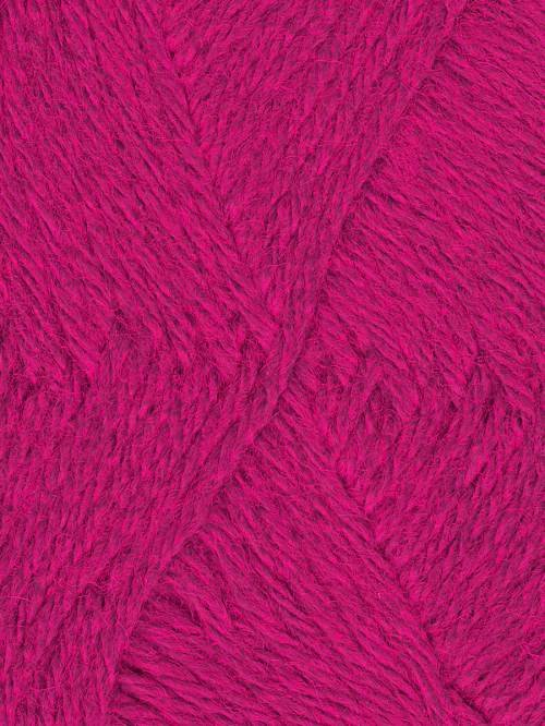 Teenie Weenie Wool, #17 Fushia