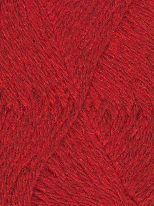 Teenie Weenie Wool, #19 Scarlet