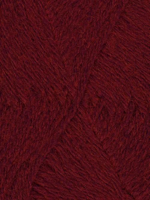 Teenie Weenie Wool, #20 Burgundy