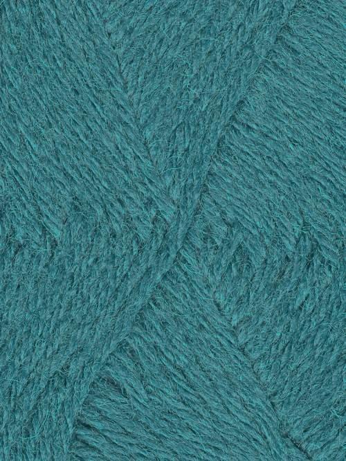 Teenie Weenie Wool, #26 Turquoise