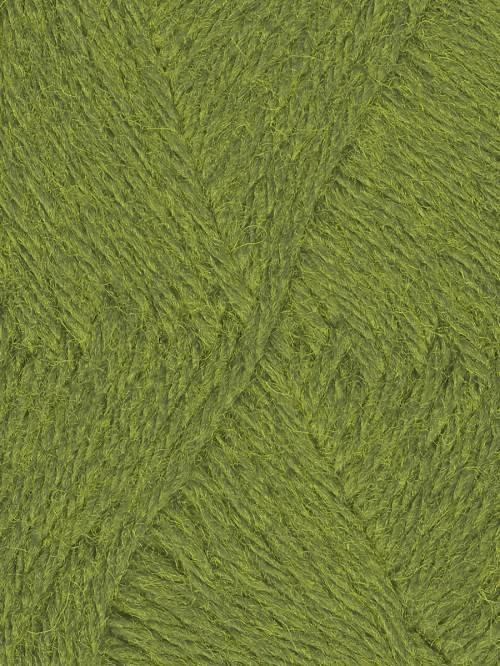 Teenie Weenie Wool, #31 Chartreuse