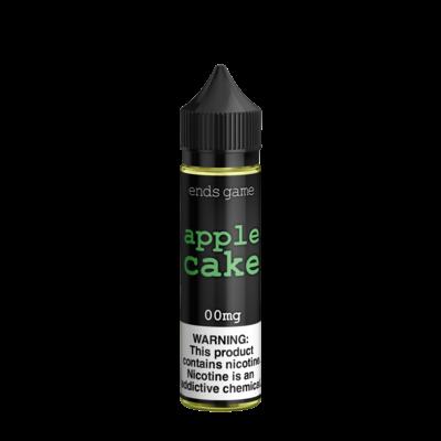 Apple Cake 60ml