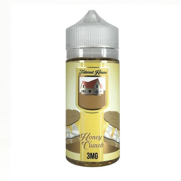 Honey Crunch 60ml