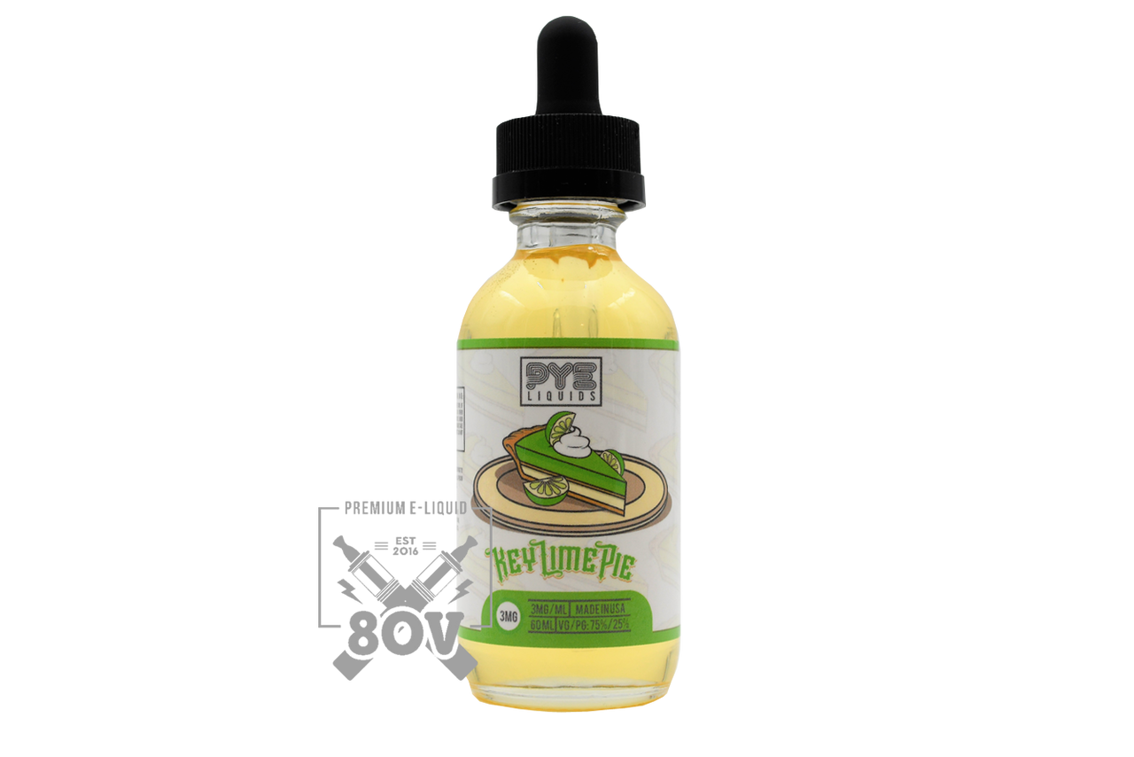 Key Lime Pie 60ml