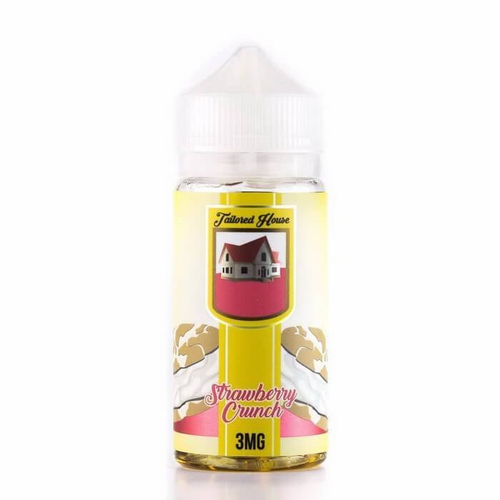 Strawberry Crunch 60ml