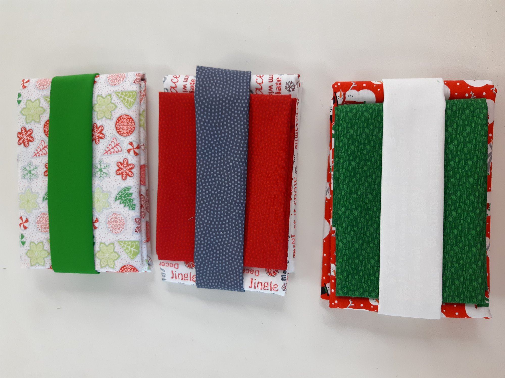 Christmas Pillow Kits