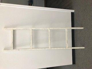 Quilting Ladder