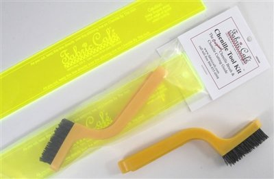 Chenille Tool Kit
