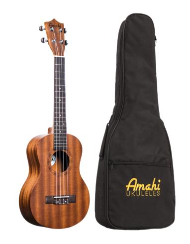 Amahi UK210T Tenor Ukulele