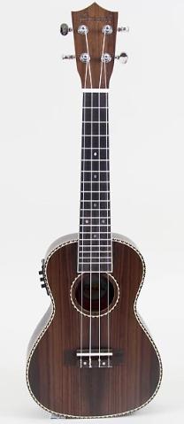 Amahi UK440C-EQ Concert Electric/Acoustic Ukulele
