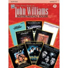 The Very Best of John Williams Instrumental Solos
