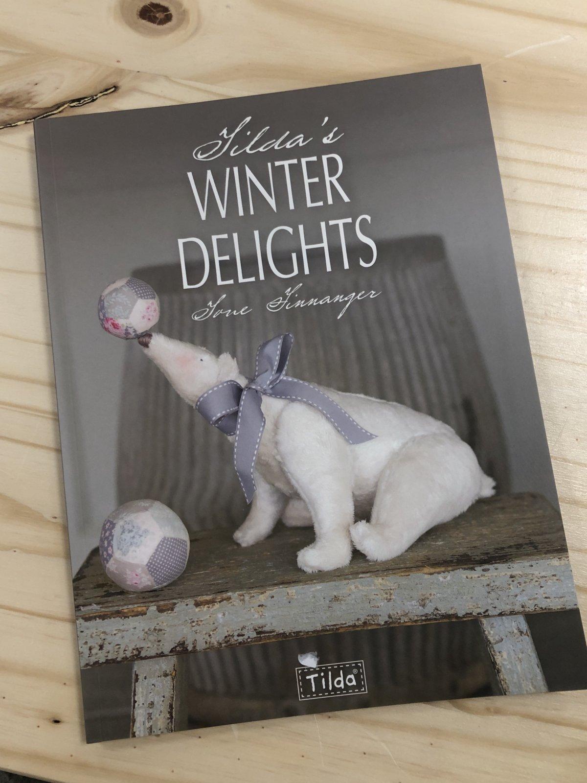 Tilda's Winter Delights