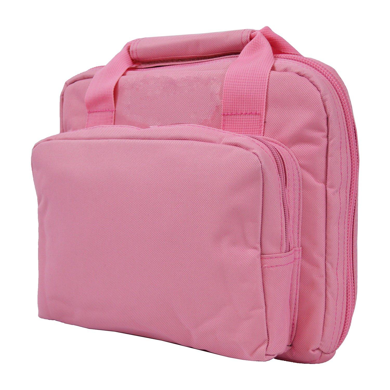 Double Pistol Case Pink