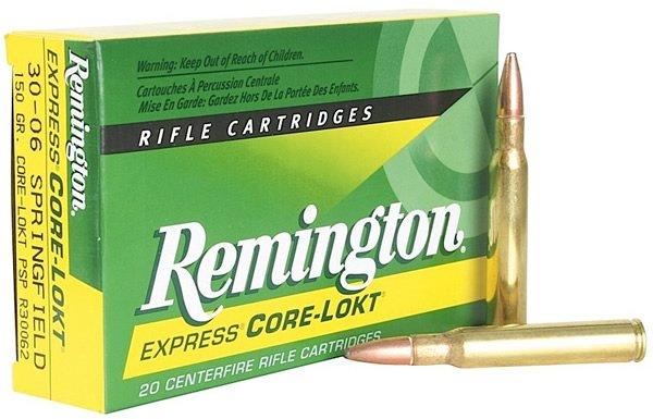 Remington Core-Lokt 300Wby 180gr. PSP 20rd.