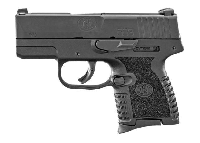 FN 503 9mm