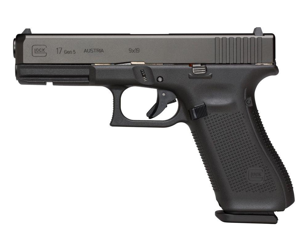 Glock 17 Gen5 9mm