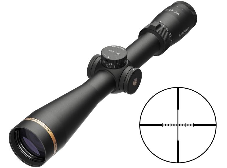 Leupold VX-5HD 3-15x44 30mm