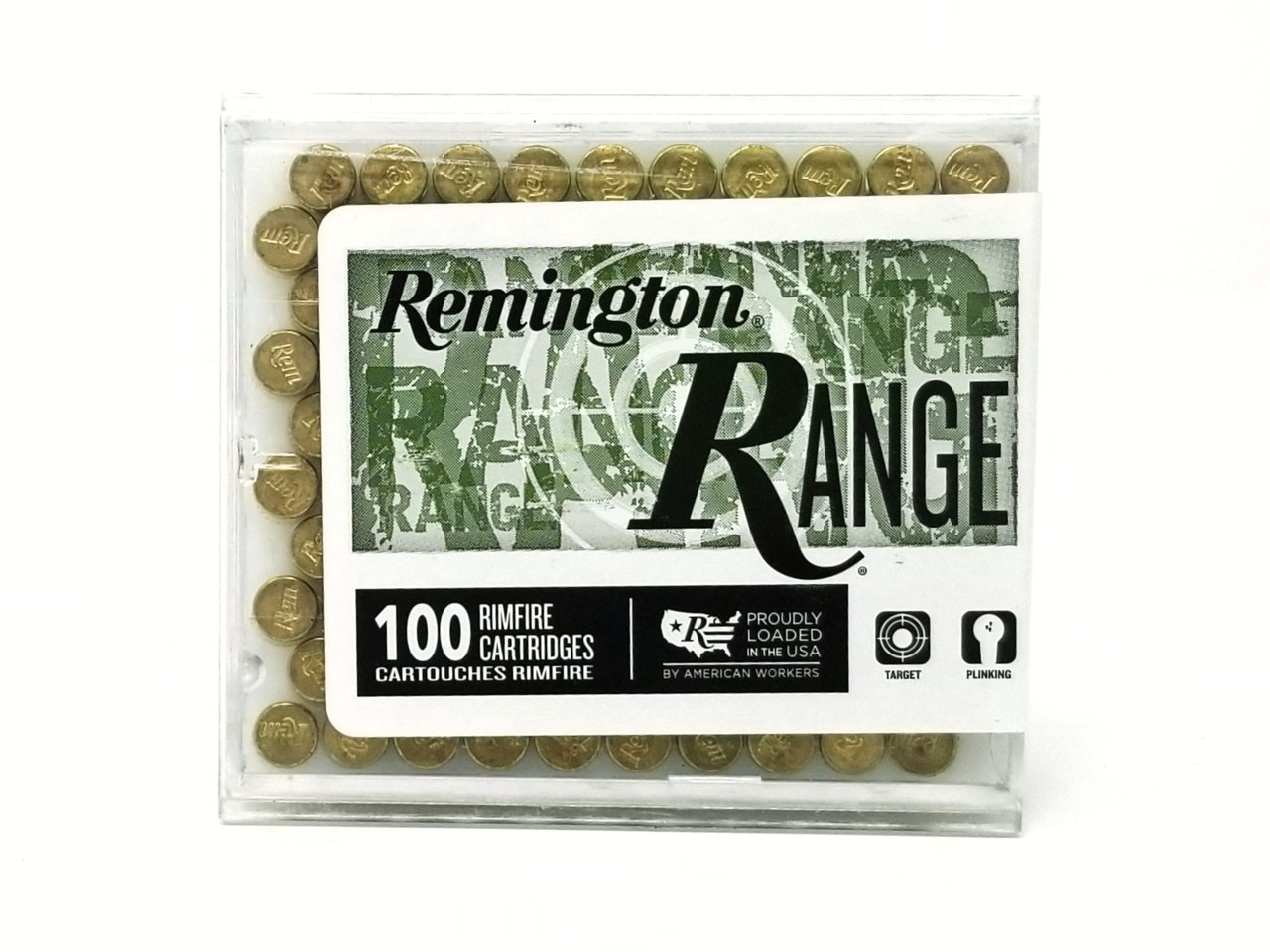 Remington RANGE 22LR