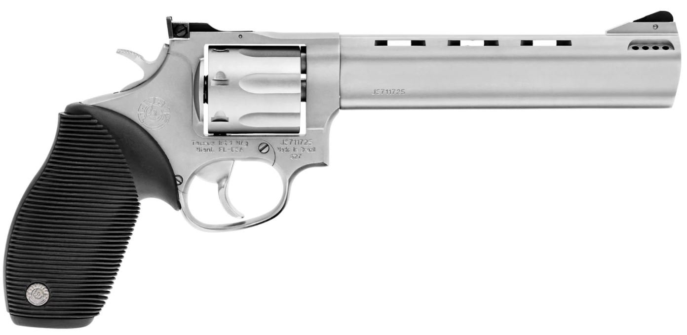 Taurus Tracker 627  357Mag