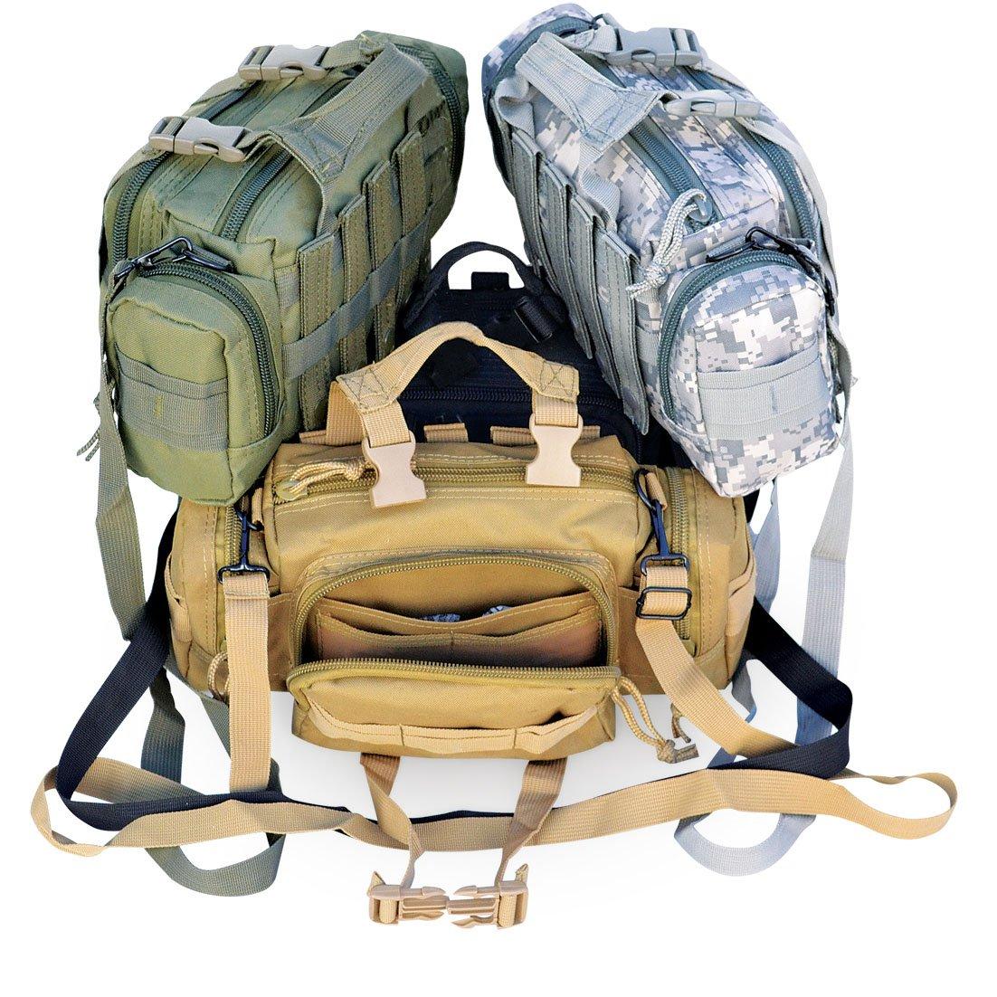 Explorer Small Range Bag