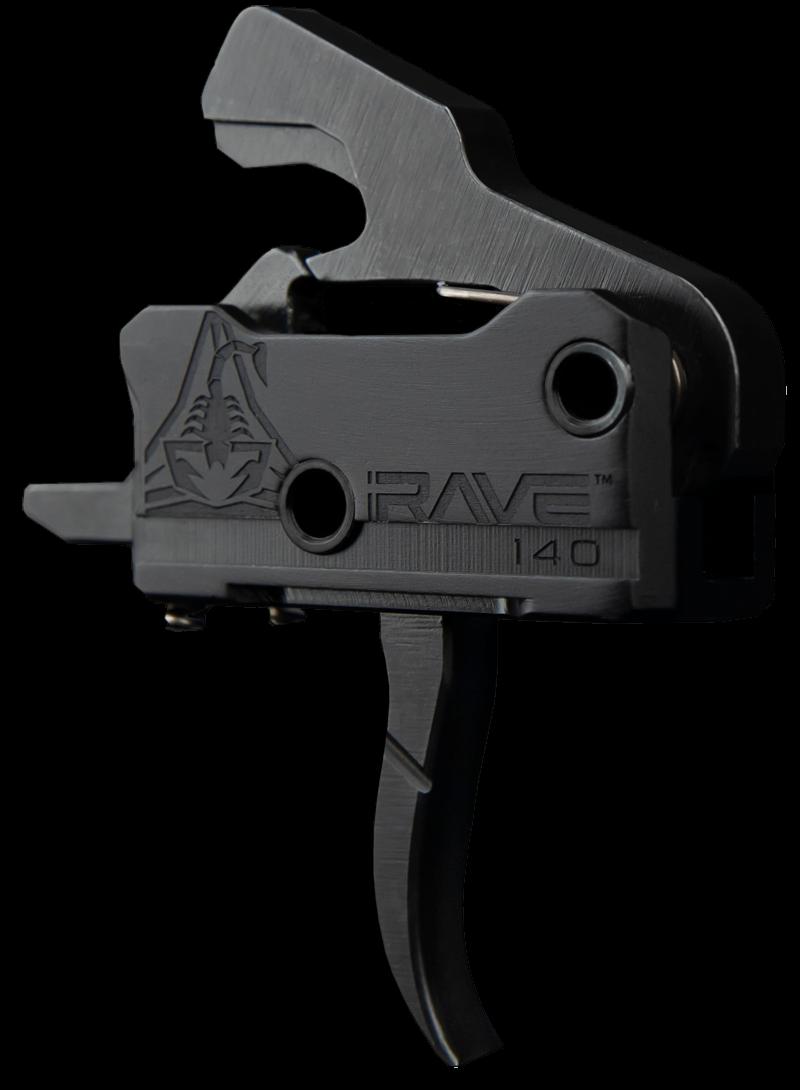 Rise Armament RAVE-140 Trigger