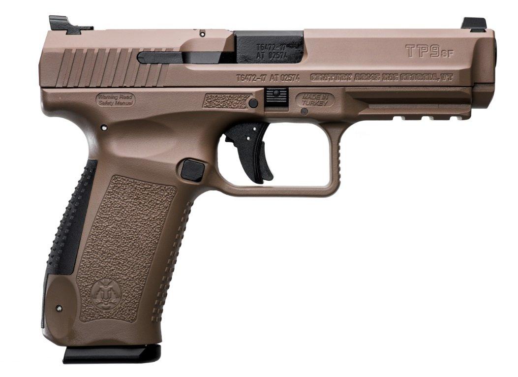 Canik TP9 9mm