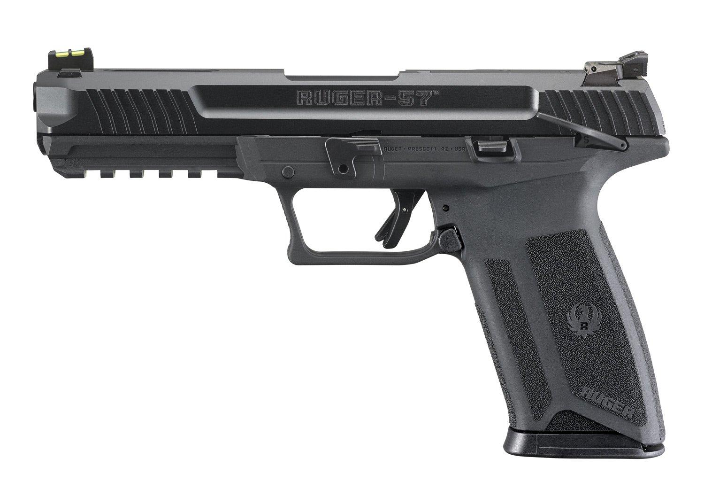 Ruger 57 Pistol 5.7x28