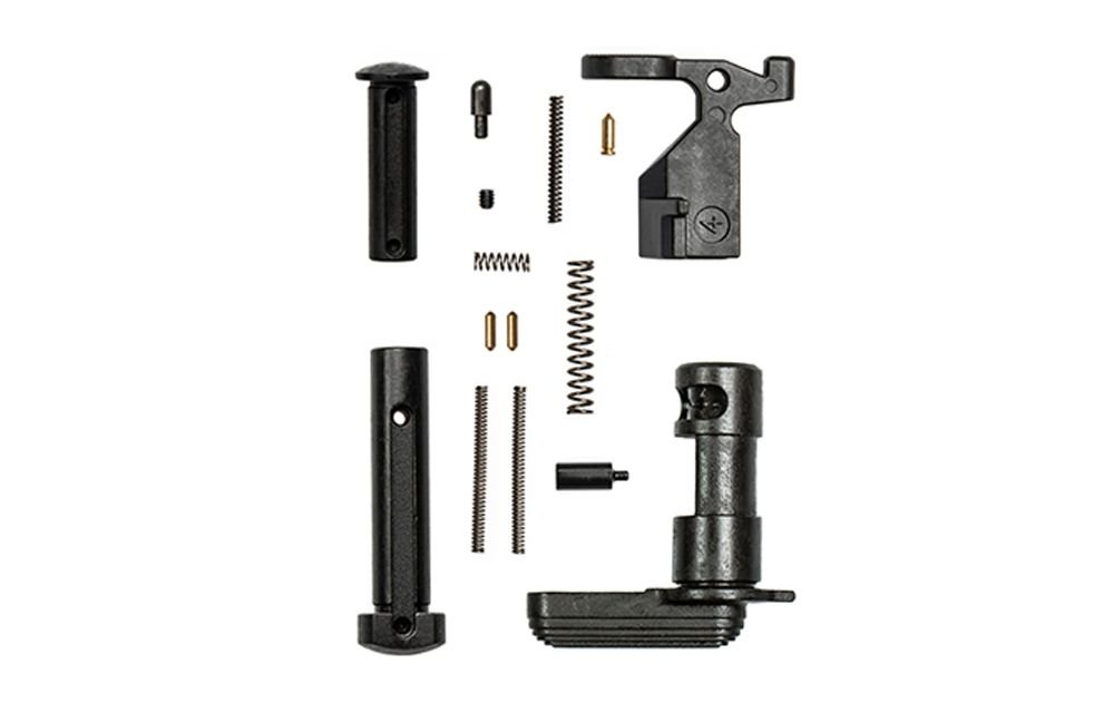 Aero Precision EPC Lower Parts Kit