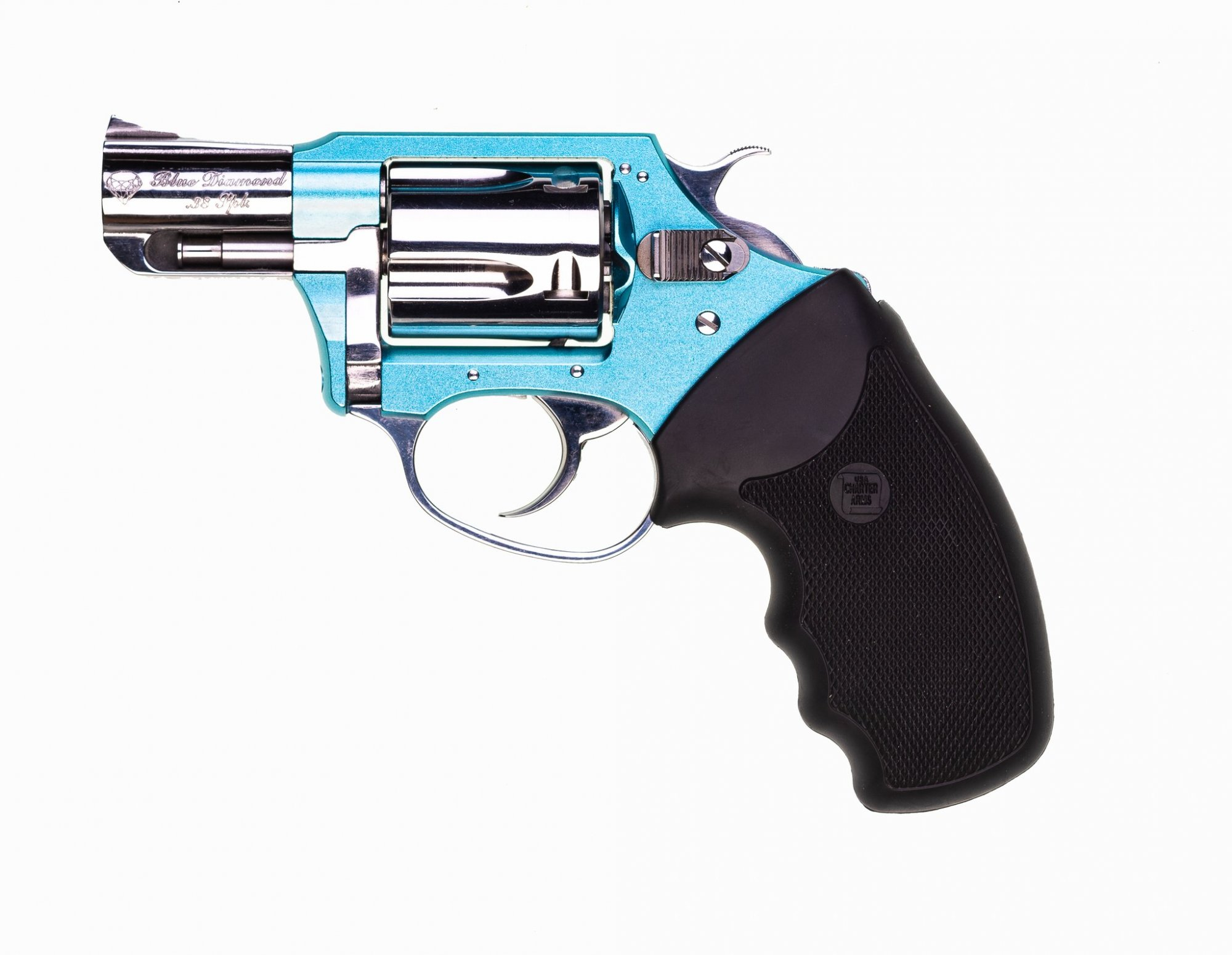 Charter Arms Undercover .38spc.