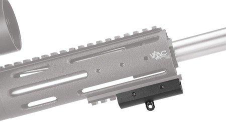 Caldwell Bi-Pod Pic Rail Adapter