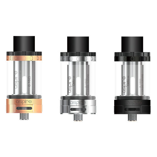 Aspire Cleito 120 4mL Sub-Ohm Tank