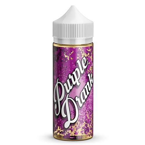 BIGF'INDEAL Purple Drank 120mL