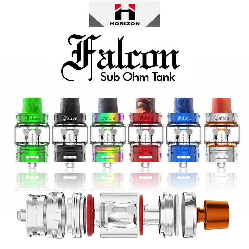 HorizonTech Falcon 7mL Sub-Ohm Tank