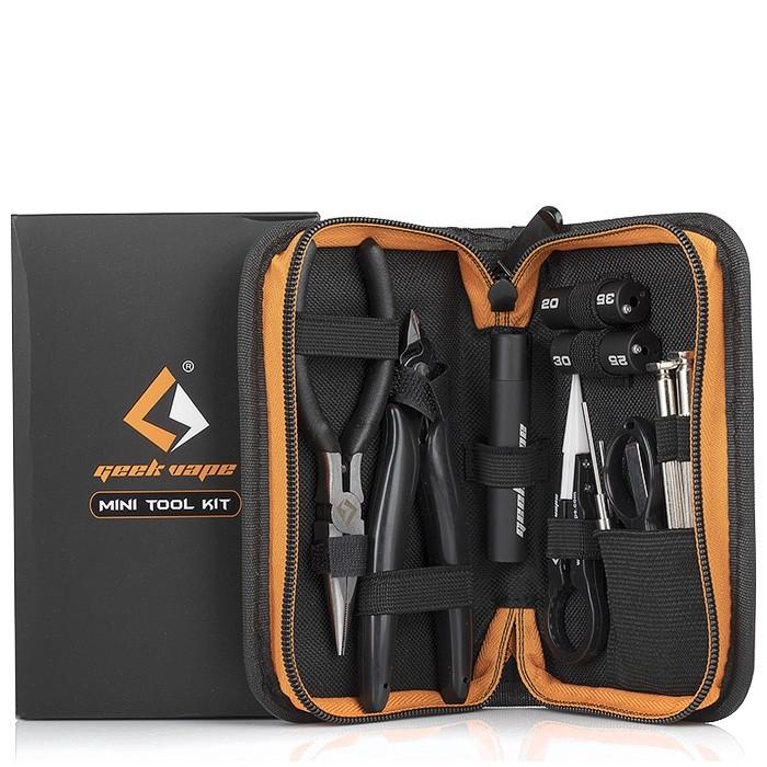 Geek Vape Mini 7-Piece Tool Kit