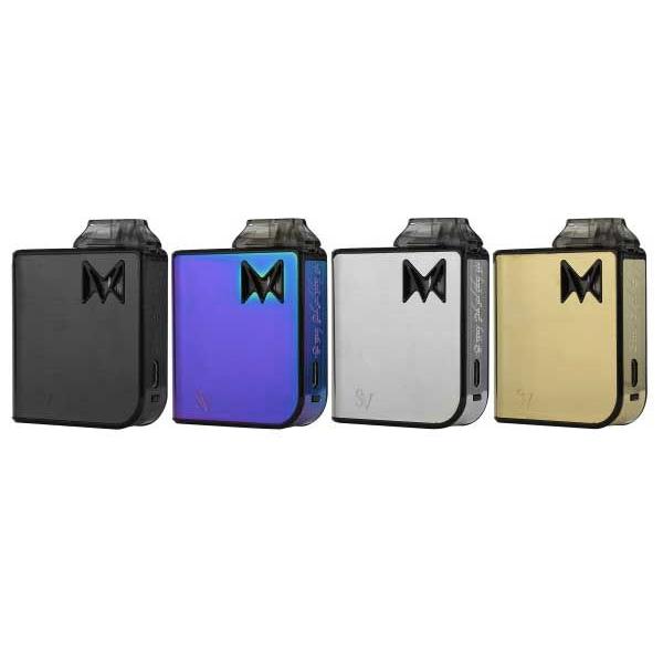 Smoking Vapor Mi-Pod Metal Edition