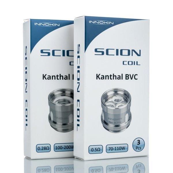 Innokin Scion Coils (Price Per Coil)