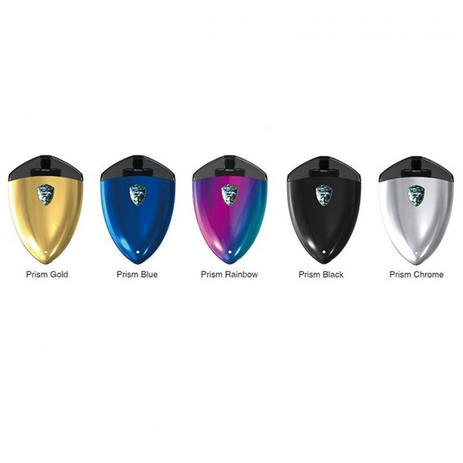 SMOK Rolo Badge Ultra Portable Pod System