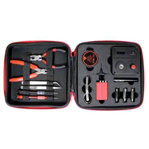 Coil Master Full Size Tool Kit