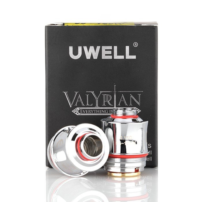 Uwell Valyrian Coils (Price Per Coil)