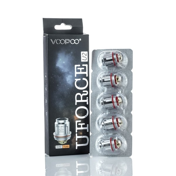 Voopoo Uforce Coils (Price Per Coil)